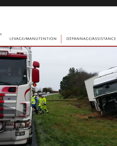 Disez Kergoat est un dépanneur de référence en Bretagne, France et Europe. Dépannage, remorquage et rapatriement de tout type de véhicules : PL, autocar, VUL, VL, motos, etc.